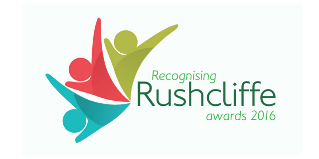 Recognising Rushcliffe Award 2016
