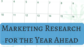 Marketing research for the year ahead