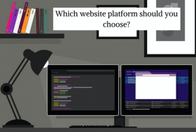Which website platform should you choose?