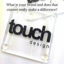 What is your brand and does that coaster really make a difference?