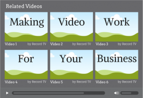 Making video work for your business