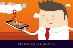 Top 3 tips for mobile marketing