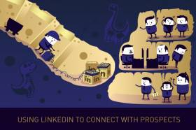 LinkedIn as a B2B marketing tool