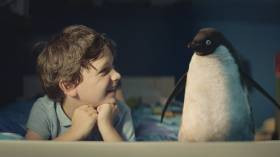 Best Christmas Campaigns of 2014
