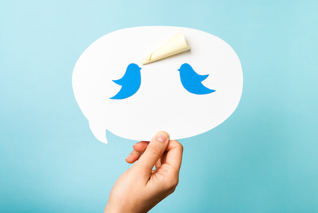 Top Twitter Hacks: How to boost your followers and